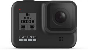 GoPro Hero 8 Setup and Accessories