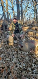 Kansas Public Land Whitetail